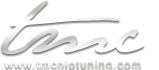 TM Chiptuning AB logo