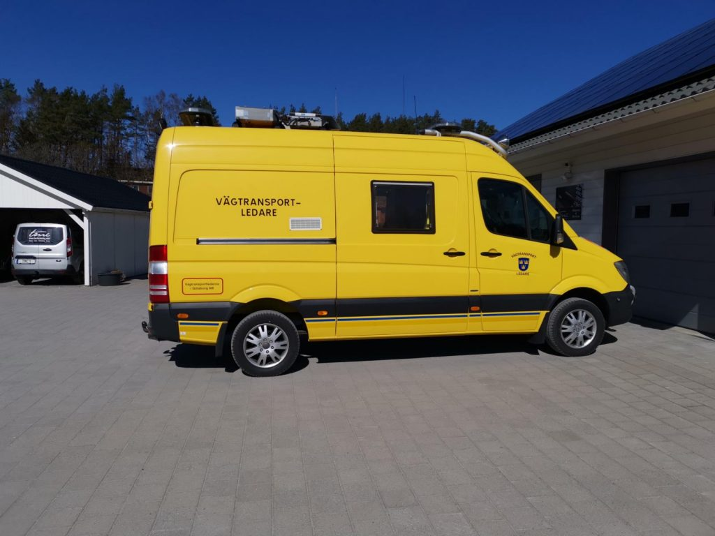 Mercedes Sprinter 3,0 CDI 190HP / 440NM + 50HP / 80NM
