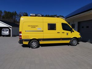 Mercedes Sprinter 3,0 CDI 190HP / 440NM + 50HP / 80NM