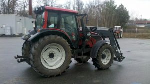 Picture of Valtra N111 EH original