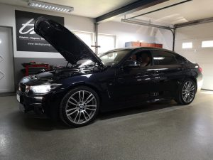 BMW 430i +58 HP / 120 NM